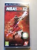 Videojuego PSP - NBA 2k12 - foto