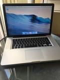 Vendo MacBook Pro 15 pulgadas - foto