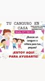 CANGURO NIÑERA EDUCADORA INFANTIL CUIDAD - foto