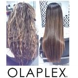 Tratamient Olaplex Fortalece tu cabello. - foto