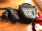 Cámara Reflex Nikon D3100 - foto