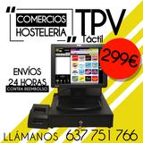 TPV TACTIL HOSTELERIA Y COMERCIOS - foto