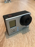 GOPRO HERO 3 SILVER ~IMPECABLE~