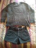 Pantalón y suéter 11-12 años - foto