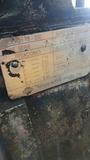 caja de cambios nissan ebro - foto