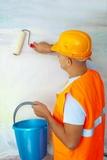 pintor profesional Casas - foto