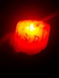 conjuros de vudú o Pomba gira - foto