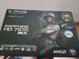Sapphire Radeon HD 7970 Dual-X 3GB GDDR5 - foto