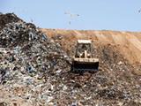 Empresa de recogida de residuos - foto