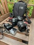 Vendo canon 40d - foto