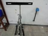 Set de soportes linko bateria - foto