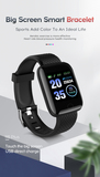 Smartwatch impermeable nuevo - foto
