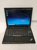 Lenovo thinkpad x201 i7 - foto
