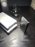 Disco duro portátil 500 Gb - foto