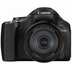 Canon SX30 IS - foto