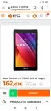 tablet Asus zenpad z380c - foto