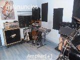 Clases de musica - amp la casa azul - foto