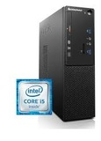 cambio ordenador i5 6400 8gb 256ssd+HD - foto