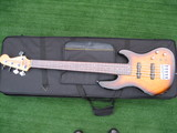 Vendo Fender Jazz Bass V Fretless - foto