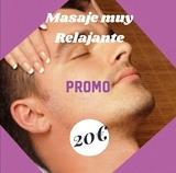 promo masaje muy relajante 20 - foto