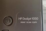 Hp multifunción deskjet 1050 - foto