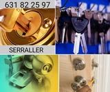 Serraller urgent girona - foto