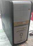 Ordenador Intel core duo E6550 - foto