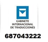 Gabinete traducciones valencia - foto