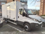 IVECO DAILY - 72 180 - foto