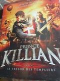 BLU-RAY PRINCIPE KILLIAN!!