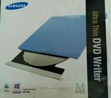 Grabadora DVD externa Samsung - foto