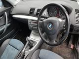 despiece interior BMW 116i E87 - foto