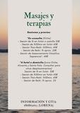 Masajes en Hoteles Granada - foto