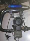 Vendo motor Solo-210 - foto