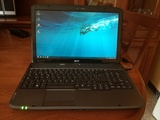 Laptop acer aspire 5735 - foto