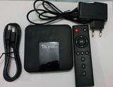 Smart TV box TX3 2GB/16GB. Configurado - foto