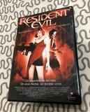 Película Resident Evil Dvd Milla Jovovic - foto