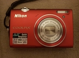 Cámara de fotos Nikon Coolpix S5100 - foto