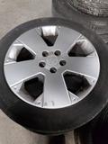 ruedas opel 17 - foto