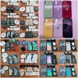 iphone 11 pro max, xs max, s10+ - foto