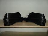 Botines de piel ronaldi por 10 euros - foto