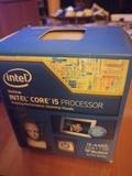 Procesador  i5 4460 3.2 GHz 1150 - foto