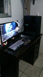 PC GAMING RX 480 | i5 7400 - foto