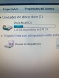 Ordenador pc Pentium 4 - foto