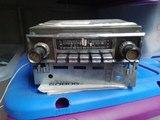 Auto radio clasico - foto