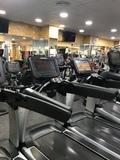 Cinta life fitness discover se - foto