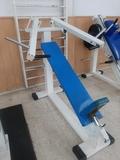 Lote 30 máquinas de gimnasio - foto
