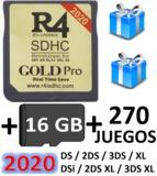R4 2020+16GB+270 JUEGOS - foto