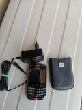 Vendo blackberry - foto