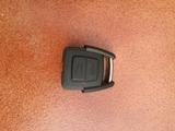 carcasa para llave opel - foto